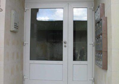 Вентакс врата